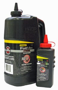 Stanley FatMax Pro 227g/8oz Black Chalk