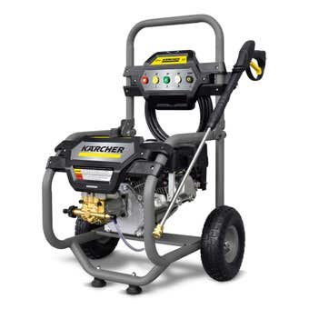 Karcher Petrol Pressure Washer G3200