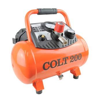 Colt 200 Air Compressor 12L 1.5Hp