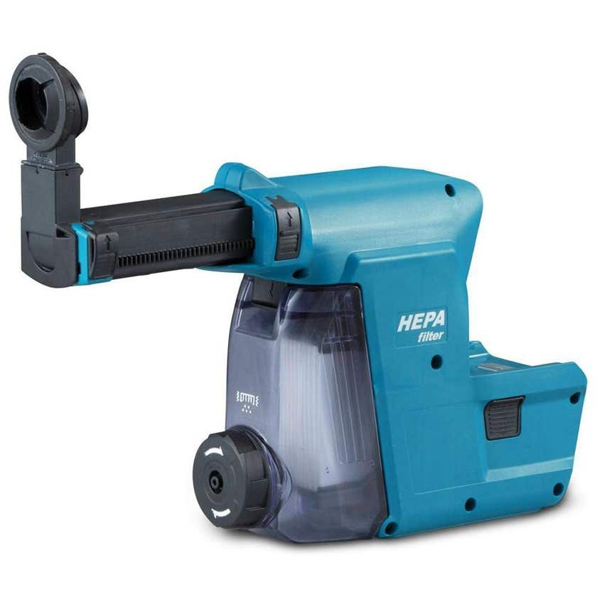 Makita DX07 Dust Extraction Unit for DHR243