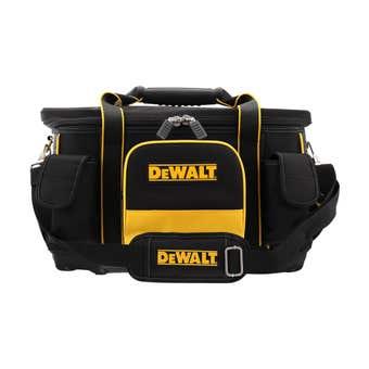DeWALT Power Tool Rigid Organiser Bag
