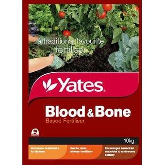 Yates Blood and Bone Based Fertiliser