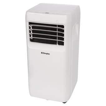 Dimplex 2.5kW Portable Air Conditioner