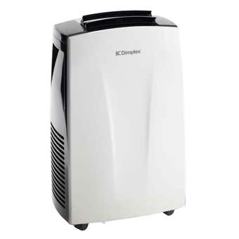 Dimplex 4.3KW Portable Air Conditioner with Dehumidifier