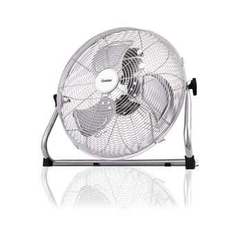 Goldair High Velocity Floor Fan 400mm