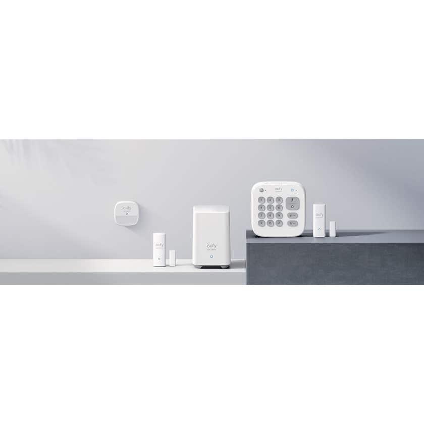 Eufy Security 5-in-1 Alarm Kit+HomeBase2