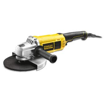 Stanley FatMax 2200W Angle Grinder 230mm