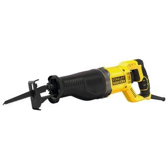 Stanley FatMax 900W Reciprocating Saw