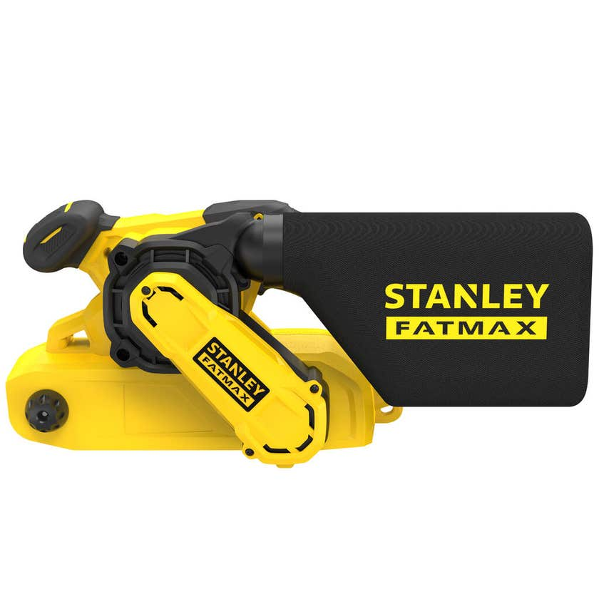 Stanley FatMax 1010W Belt Sander