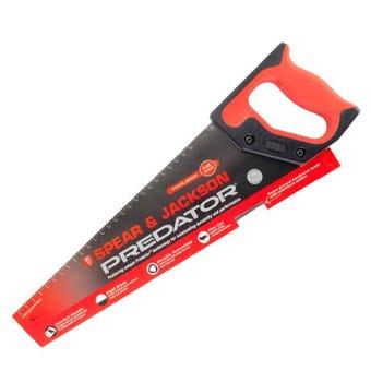 Spear & Jackson Handsaw Toolbox Predator