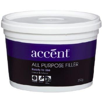 Accent All Purpose Filler