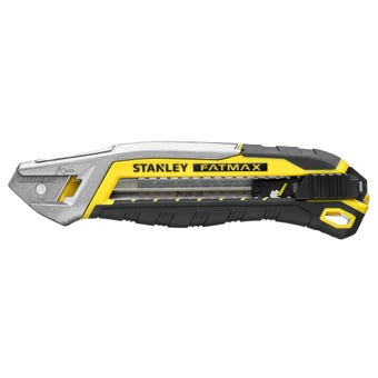 Stanley FatMax Integrated Snap Knife 18mm