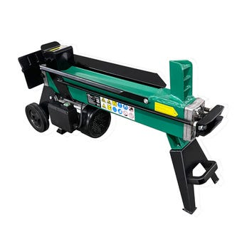 Rok Log Splitter