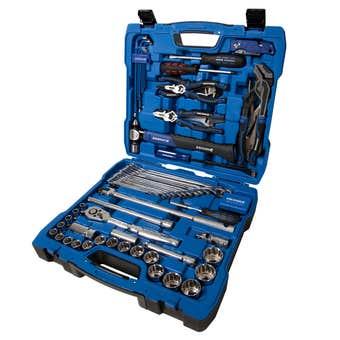 Kincrome Metric Tool Kit - 94 Piece