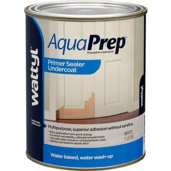 Aquaprep Primer Sealer Undercoat 1L
