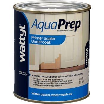 Aquaprep Primer Sealer Undercoat 500ml