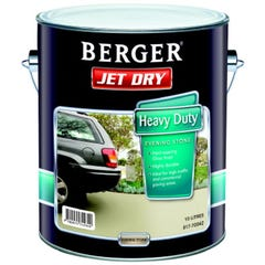 Berger Jet Dry 10L Evening Stone