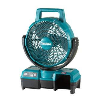 Makita 40V Max Jobsite Fan Skin 235mm CF001GZ