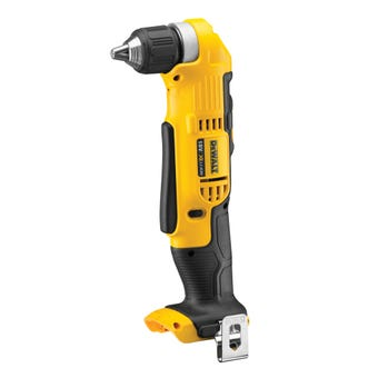 DeWALT 18V XR Li-Ion Right Angle Drill Skin