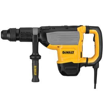 DeWALT 1700W Rotary Hammer SDS Max 52mm