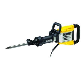 DeWALT 1600W Demolition Hammer 30mm Hex
