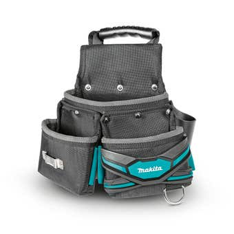 Makita Ultimate 3 Pocket Fixing Pouch