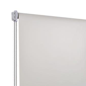 Studio Blind Blockout Roller Blind Taupe 1.5 x 2.4m