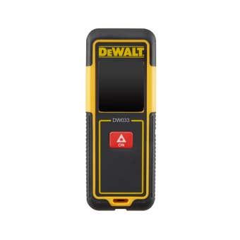 DeWALT Laser Distance Measuring Device 30M