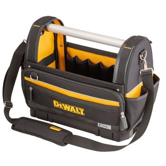 DeWALT TSTAK Power Tool Tote Bag 450MM