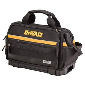 DeWALT TSTAK Power Tool Bag 450mm