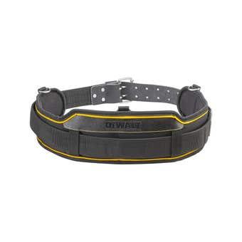 DeWALT Nylon/Leather Padded Tool Belt