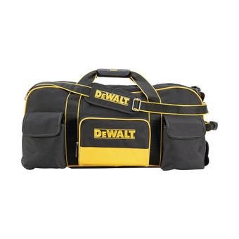 DeWALT Heavy Duty Wheeled Power Tool Bag