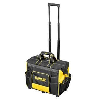 DeWALT Rolling Storage Tool Bag