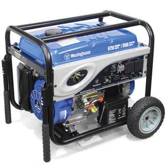 Westinghouse Portable Auto Start Generator 8500W