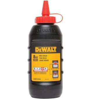 DeWALT Chalk Red 226g