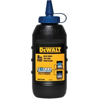 DeWALT Chalk Blue 226g
