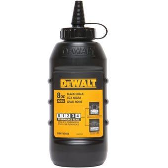 DeWALT Chalk Black 226g