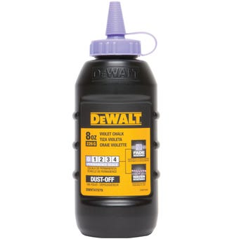 DeWALT Chalk Violet 226g