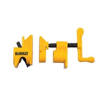 "DeWALT Pipe Clamp 3/4"""