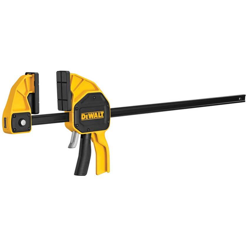 """DeWALT Trigger Clamp Extra Large 600mm/24"""""""