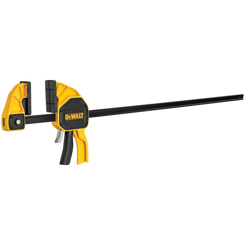 """DeWALT XL Trigger Clamp 915mm/36"""""""