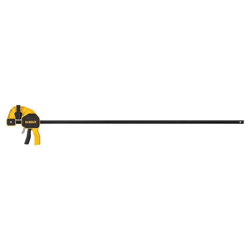 """DeWALT XL Trigger Clamp 1250mm/50"""""""
