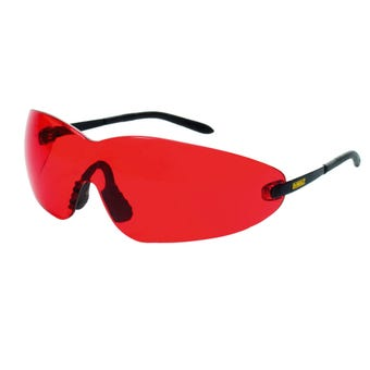 DeWALT Laser Glasses Red