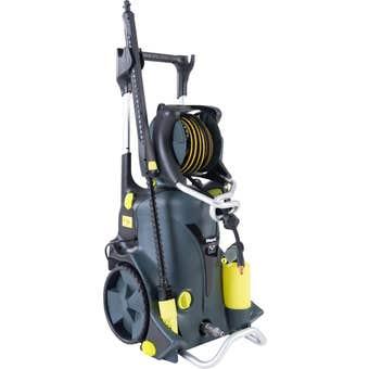 Masport 2400W AVA Pressure Washer P70 XLarge Bundle