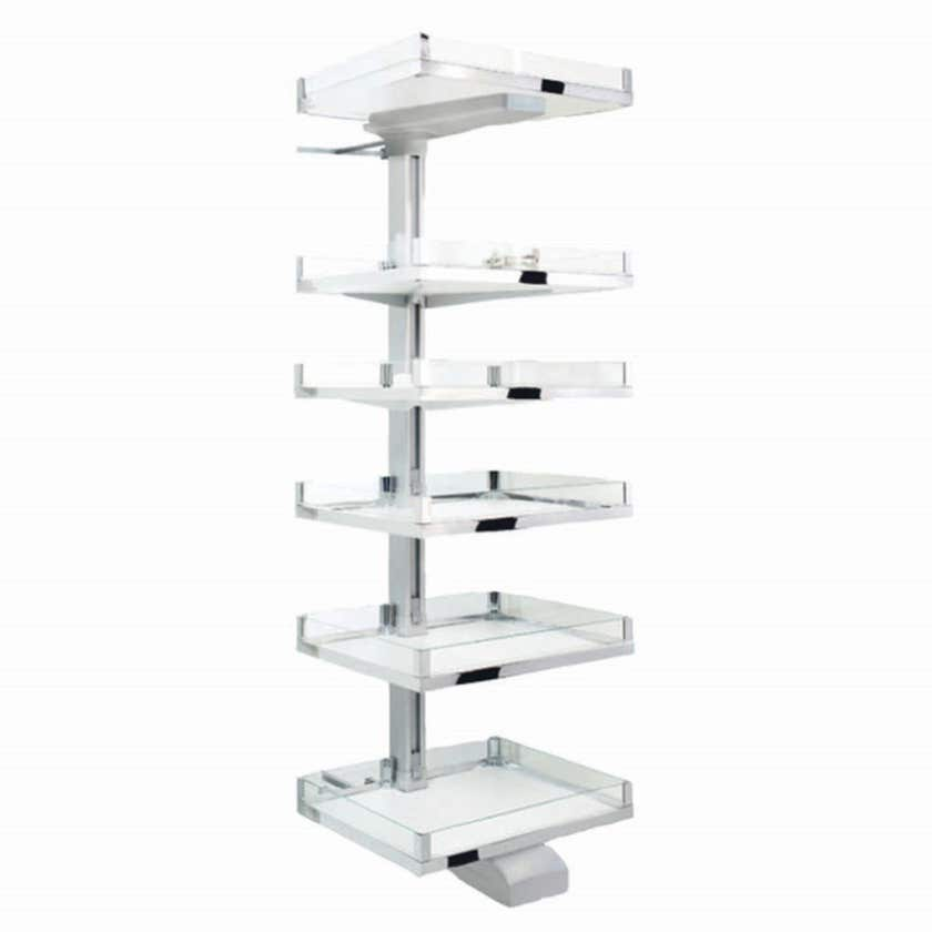 Kessebohmer Convoy Lavido Pull Out Pantry 400mm