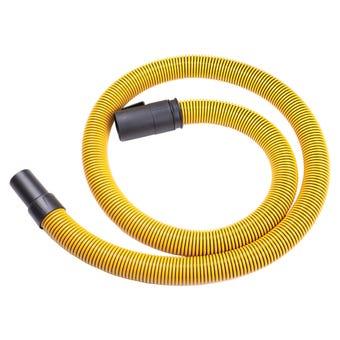 DeWALT Durable Hose Wet Dry Vacuum 48mm x 2.1m