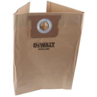 DeWALT Dust Bag for 22-37L - 3 Pack