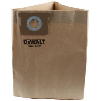 DeWALT Dust Bag for 45-61L - 3 Pack