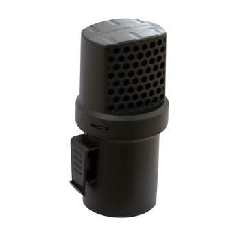 DeWALT Vacuum Silencing Muffler