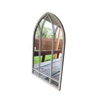 Greenleaf Arch Garden Mirror